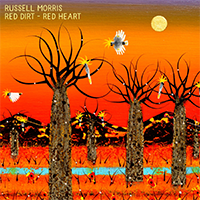 Click here to purchase Red Dirt - Red Heart through Russell's website